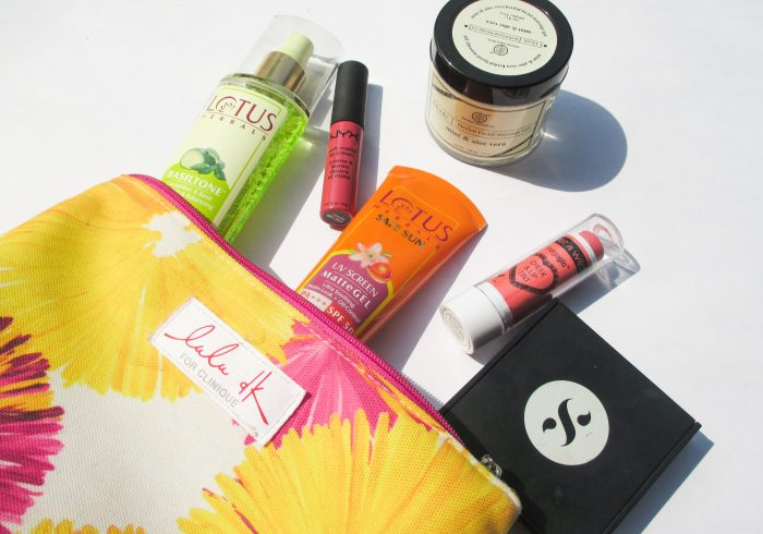 6 Summer must-haves