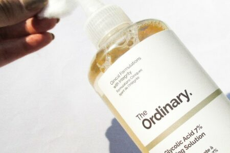 The Ordinary Glycolic Acid Toner
