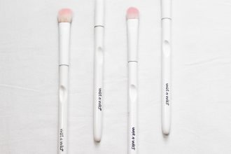 Affordable Eye Brushes Wet N Wild
