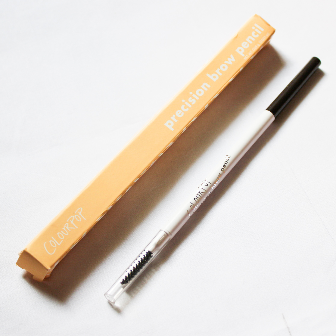 Colourpop Precision Brow Pencil Review