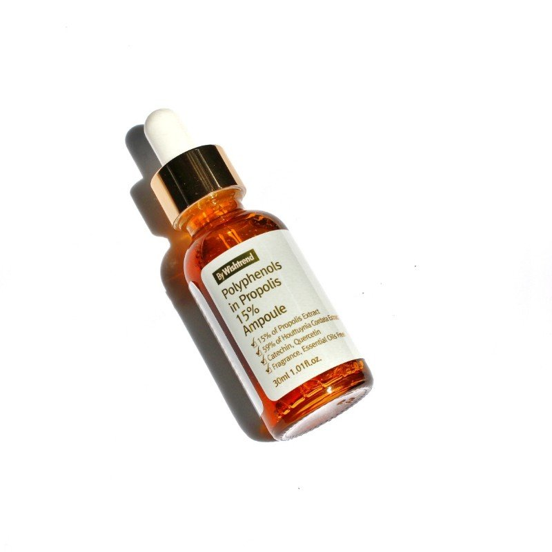 By Wishtrend Polyphenols in Propolis Ampoule Review