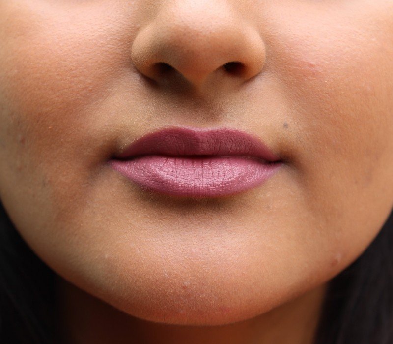 Colourpop Lippie Stix in Lumiere Lip Swatch
