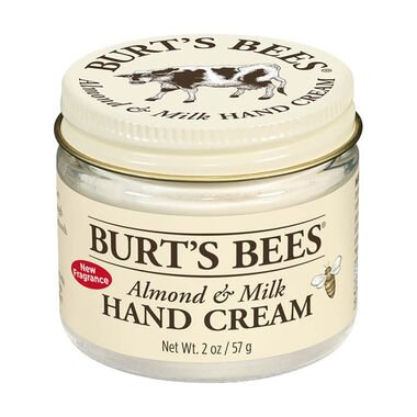 Burt's Bees Almond & Milk Beeswax Hand Cream