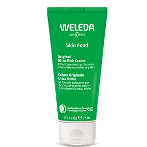 Weleda Skin Food Ultra-Rich Original Cream