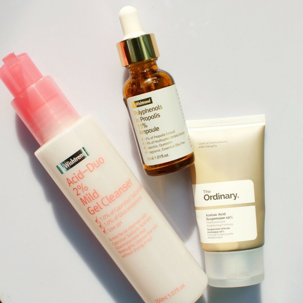 How to use The Ordinary Azelaic Acid in Your Routine