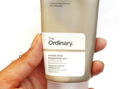 Review of The Ordinary Azelaic Acid Suspension