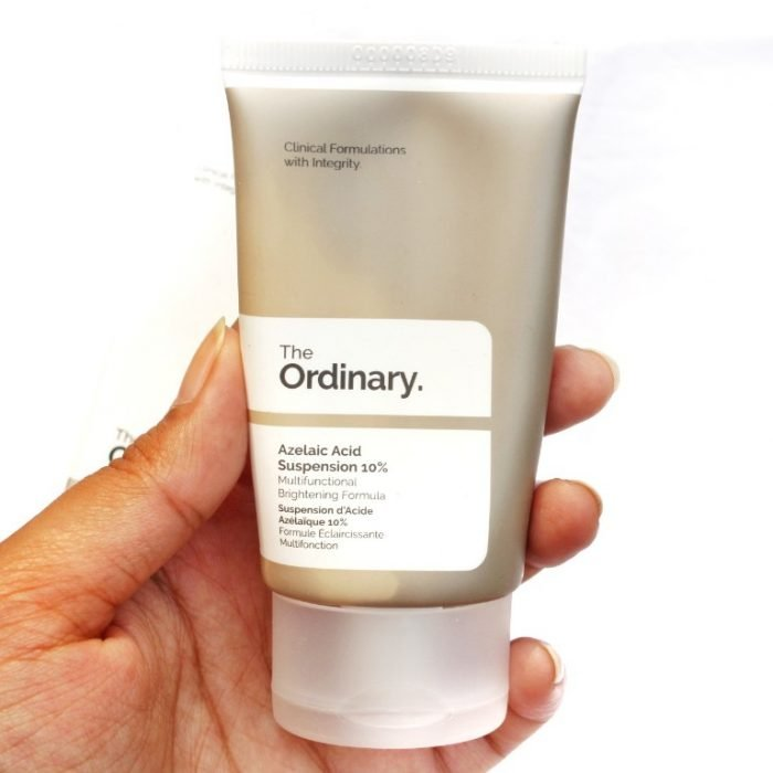 The Ordinary Azelaic Acid Suspension 10% Review