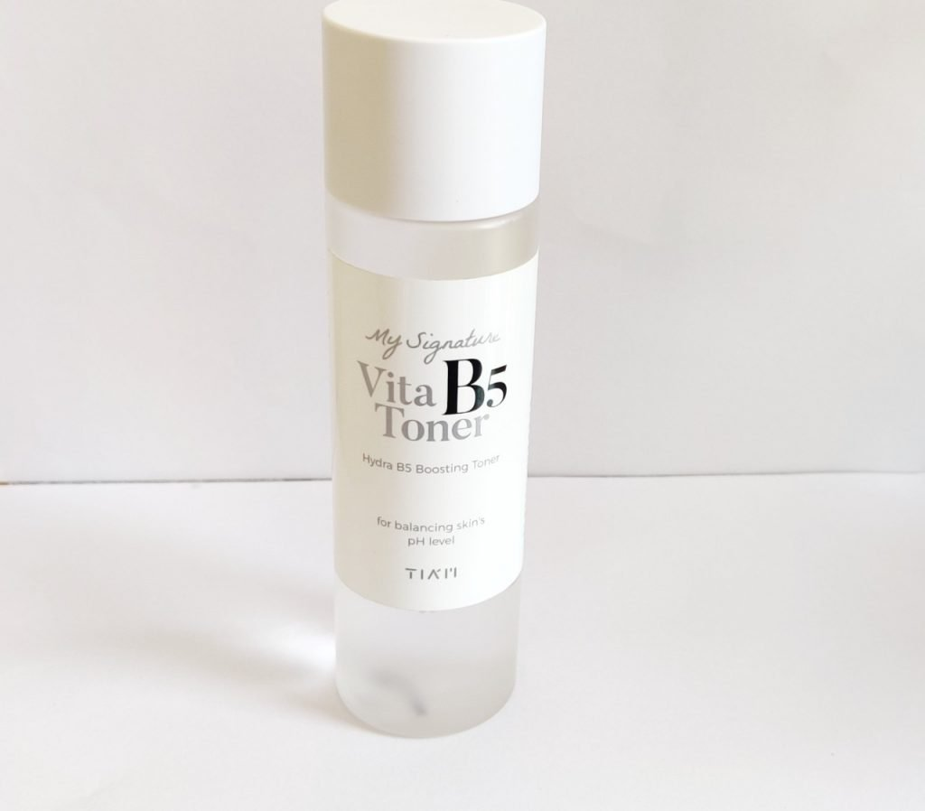 Tiam vita b5 korean hydrating toner