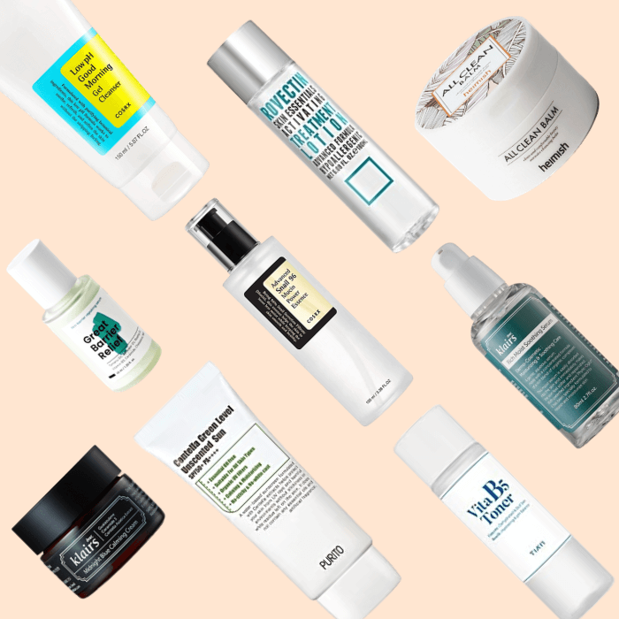 13 Best Cruelty-Free Korean Skincare Products Skincare Bloggers Love